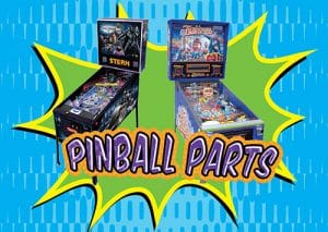 Pinballparts