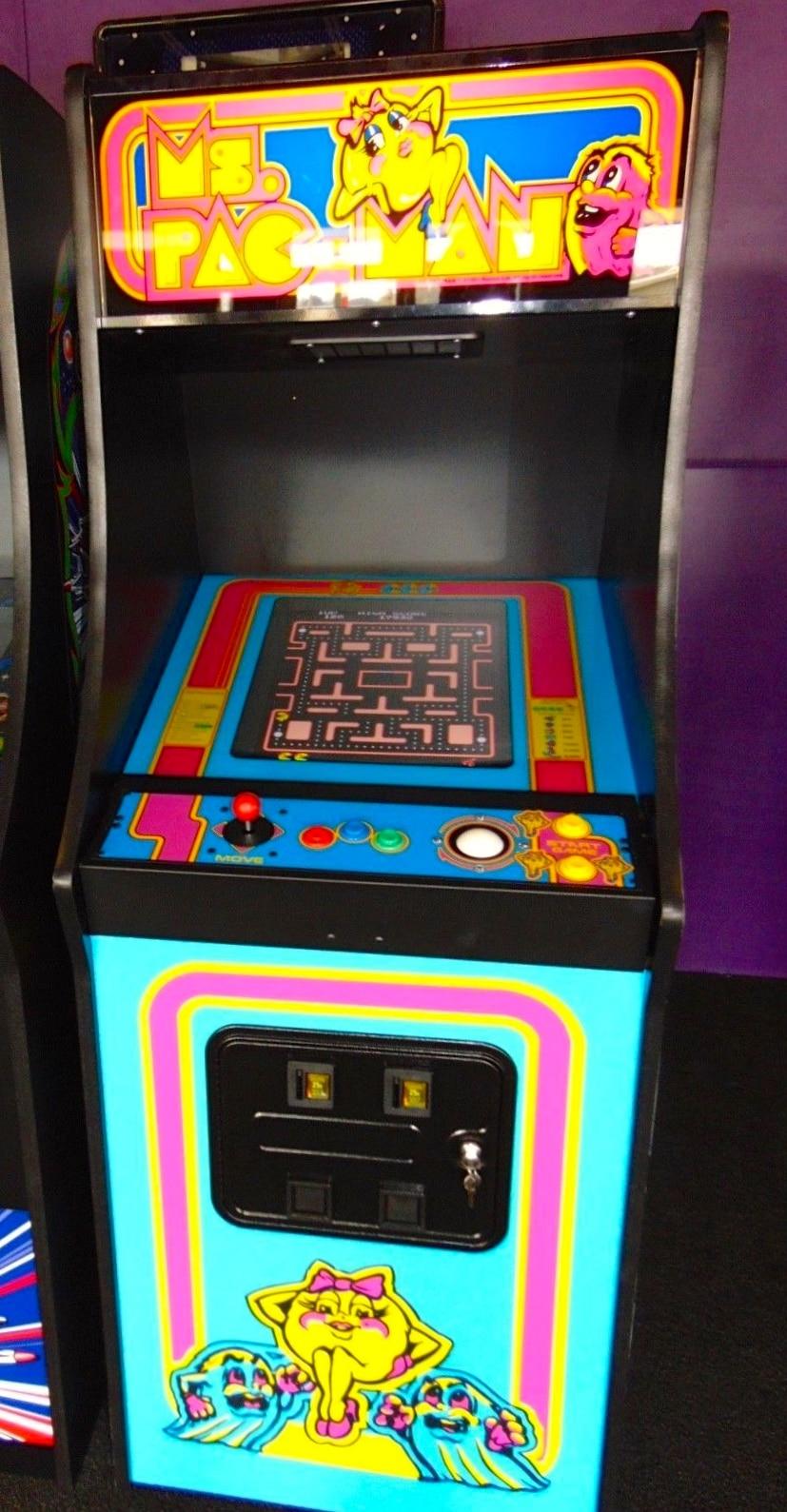 Free Arcade Games Online